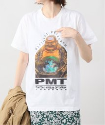 JOINT WORKS/【 PLATEAU STUDIO/プラテールスタジオ】 PMT-Tshirts/503563625