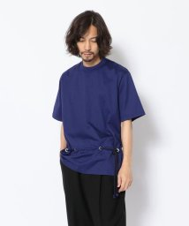 B'2nd/ETHOSENS(エトセンス)STRING BELT T SHIRT/T シャツ/503563814