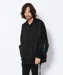 B'2nd/SISE(シセ)BIG POCKET SWEAT/503563819