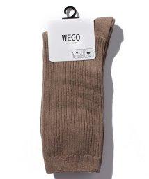 WEGO/リブソックス/503347752