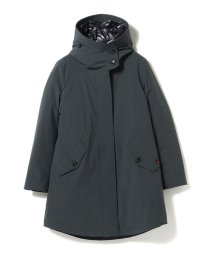 Demi-Luxe BEAMS/WOOLRICH / ロング ミリタリーパーカ/503400491