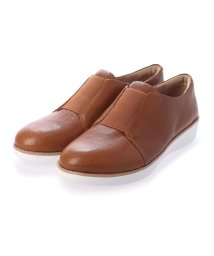 FITFLOP/フィットフロップ fitflop LACELESS DERBY (Tumbled Tan)/503565987