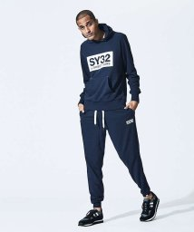ABAHOUSE/【SY32】TNS1706 BASIC SWEAT PANTS/503567026