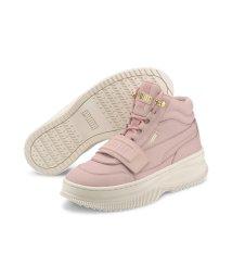 PUMA/プーマ デバ ミッドカット ウィメンズ ブーツ/503569660