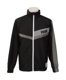 PUMA/プーマ/メンズ/トレーニング ウラトリコット ウーブン ジャ/503571267