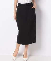 Theory/スカート UTILITY WOOL BELTED SKIRT/503199405