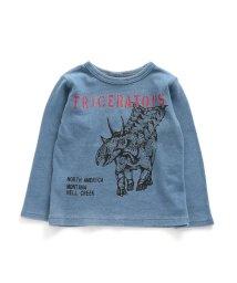 BREEZE/点描恐竜Tシャツ/503266958