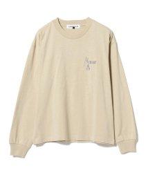 Ray BEAMS/Chari&Co × Ray BEAMS / 別注 ロング スリーブ Tシャツ/503267184