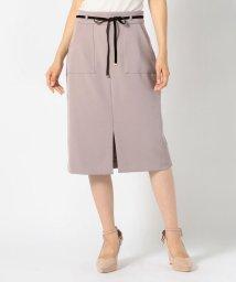 MISCH MASCH/ポケットタイトスカート/503466314