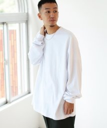 BEAMS MEN/HEAVYWEIGHT COLLECTIONS / STANDARD ロングスリーブ Tシャツ/503466592