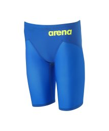 arena/【FINA承認モデル】【ULTIMATE AQUAFORCE X MF】アルティメットアクアフォースX MF ジュニアハーフスパッツ/503488536