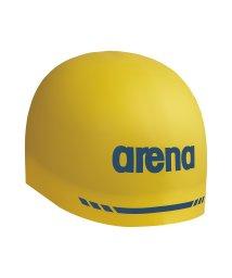 arena/【FINA承認モデル】【AQUAFORCE 3D SOFT】ジュニア アクアフォース3Dソフト シリコンキャップ(AQUAFORCE 3D SOFT)/503488587
