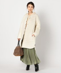NOLLEY'S/【TRADITIONAL WEATHERWEAR】ARKLEY LONG DOWN PA/503548994