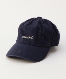 FREDYMAC/FREDYMAC 刺しゅうウォッシュキャップ/503563861
