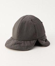NOLLEY'S goodman/【halo Commodity/ハロ コモディティー】Ridge Flap Cap(h203-204)/503563865