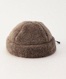 GLOSTER/【halo Commodity/ハロ コモディティー】Kuna Fleece Cap/503563868