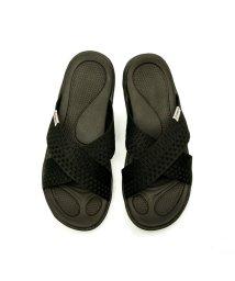 FOOT PLACE/メンズ 紳士 スポーツサンダル サンダル ファナティック FANATIC KH-85056/503566907
