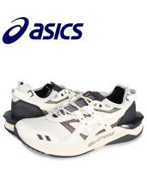 asics/アシックス asics ゲルライト30 スニーカー メンズ GEL-LYTE 30 オフ ホワイト 1021A491-100/503568509