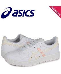 asics/アシックス asics ジャパン エス スニーカー レディース JAPAN S ホワイト 白 1192A147-106/503568512