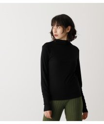 AZUL by moussy/DAILY EDITION BOTTLE NECK TEE/503571904