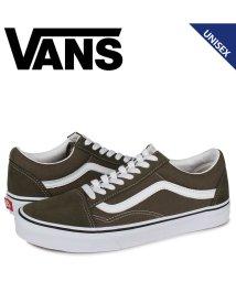 VANS/VANS ヴァンズ オールドスクール スニーカー メンズ バンズ OLD SKOOL グリーン VN0A38G10FI/503571998