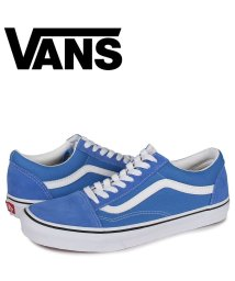 VANS/VANS ヴァンズ オールドスクール スニーカー メンズ バンズ OLD SKOOL ブルー VN0A38G11UJ/503571999