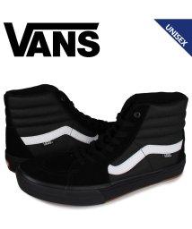 VANS/VANS ヴァンズ SK8-HI PRO BMX スニーカー メンズ レディース バンズ スケートハイ プロ スケハイ ブラック 黒 VN0A45JVY28/503572004