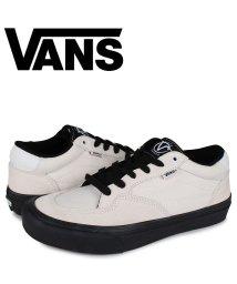 VANS/VANS ヴァンズ ローワン プロ スニーカー メンズ バンズ ROWAN PRO ホワイト 白 VN0A4TZCYB2/503572016