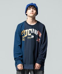 glamb/Aggy college sweat/503574289