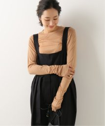 IENA/【BASERANGE/ベースレンジ】LONG SLEEVE Tシャツ/503576385