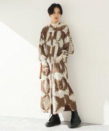 JOURNAL STANDARD/【NOMA t.d.】ベッチュウSHIRT DRESS:ワンピース/503576742