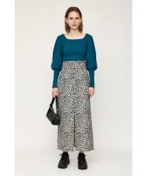 SLY/FRONT SLIT BELT HW スカート/503577155