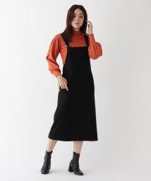 AG by aquagirl/【Lサイズあり】サキソニージャンパースカート/503578686