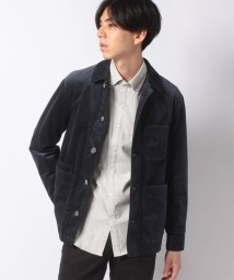 OLD ENGLAND HOMME/コーデュロイブルゾン/503565382