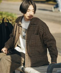 JOURNAL STANDARD/【SOLOTEX】 FULFLAN WJQ CPO シャツ/503582114