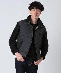 TAKEO KIKUCHI/キルトコンビジップブルゾン/503582396