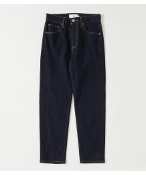 AZUL by moussy/JUST WAIST DENIM TAPERED/503584808