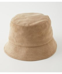 AZUL by moussy/ECO SUEDE BUCKET HAT/503584810