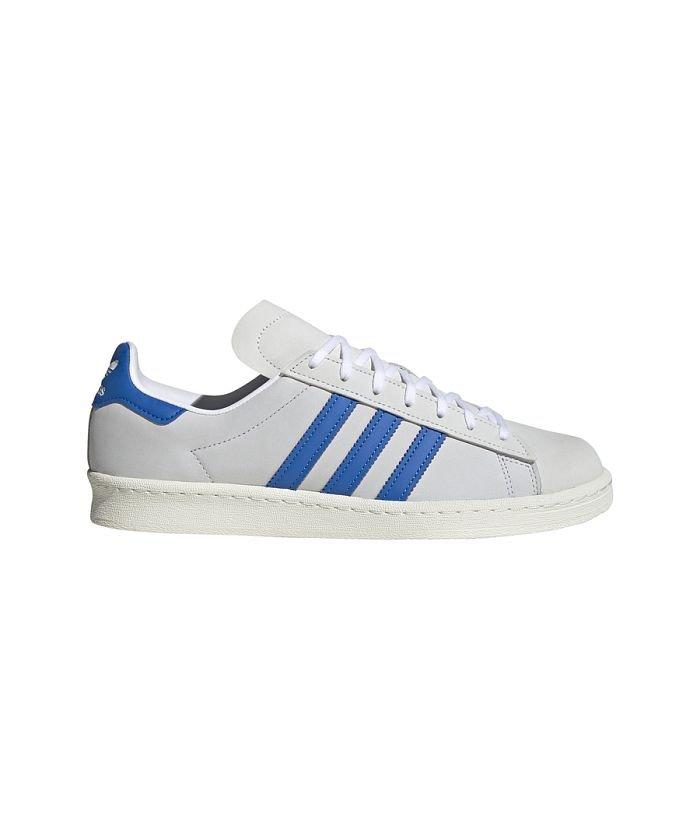 【30%OFF】 アディダス キャンパス 80s / Campus 80s ユニセックス ホワイト 23.0cm 【adidas】 【セール開催中】