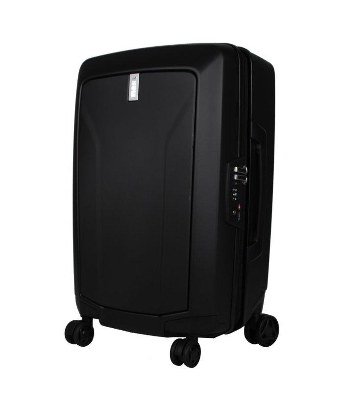 スニークオンラインショップ スーリー THULE バッグ キャリーケース キャリーバッグ スーツケース メンズ レディース 機内持ち込み 33L REVOLVE CARRY ON SPIN ユニセックス ブラック ワンサイズ 【SNEAK ONLINE S