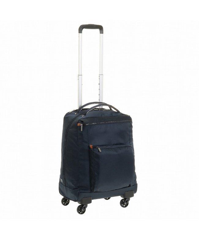 カバンのセレクション エース バスティーク2 スーツケース 機内持ち込み Sサイズ 32L 超軽量 ソフトキャリー ace. TOKYO 35312 ユニセックス ネイビー フリー 【Bag & Luggage SELECTION】