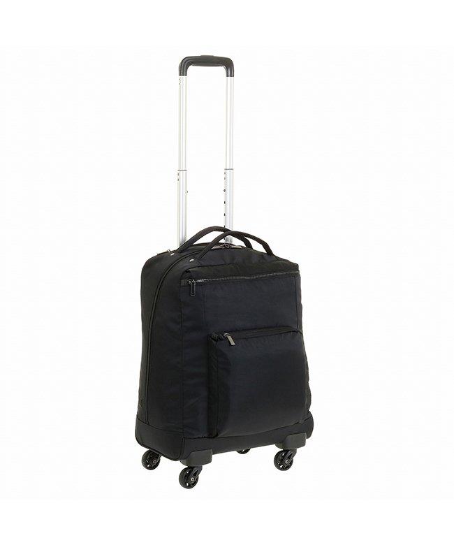 カバンのセレクション エース バスティーク2 スーツケース 機内持ち込み Sサイズ 32L 超軽量 ソフトキャリー ace. TOKYO 35312 ユニセックス ブラック フリー 【Bag & Luggage SELECTION】