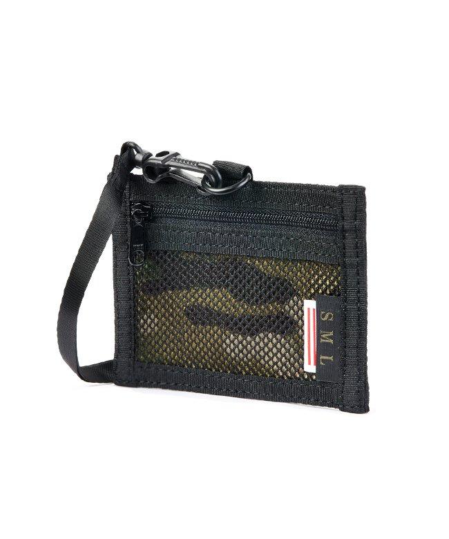 カバンのセレクション エスエムエル IDケース IDホルダー パスケース メンズ 首掛け SML k900239 ユニセックス その他 フリー 【Bag & Luggage SELECTION】