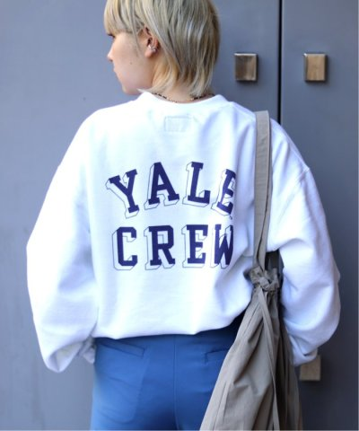 JOINT WORKS/【SUNNY SPORTS/サニースポーツ】 YALE vintage クルースウェット/503775449