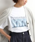 IENA/PROMENADE Tシャツ◆/503786480