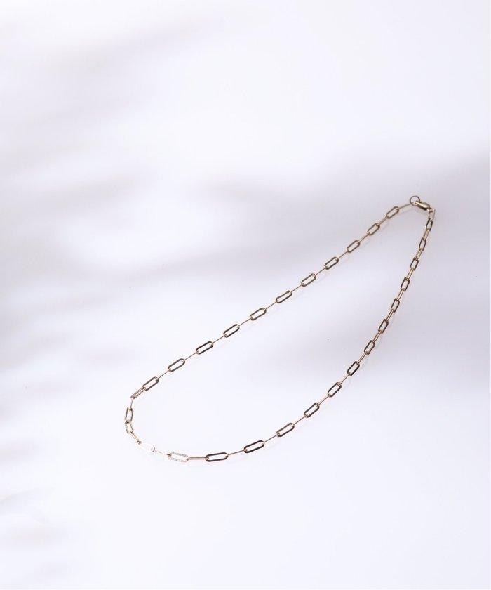 イエナ Micro Chain チョーカー レディース ゴールド フリー 【IENA】