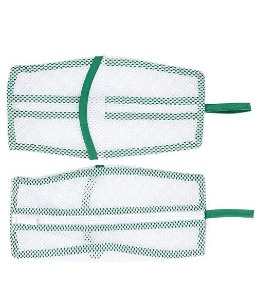 ネット マスク 洗濯 【洗濯機OK】ユニクロ「エアリズムマスク」の洗い方を分かりやすく解説します