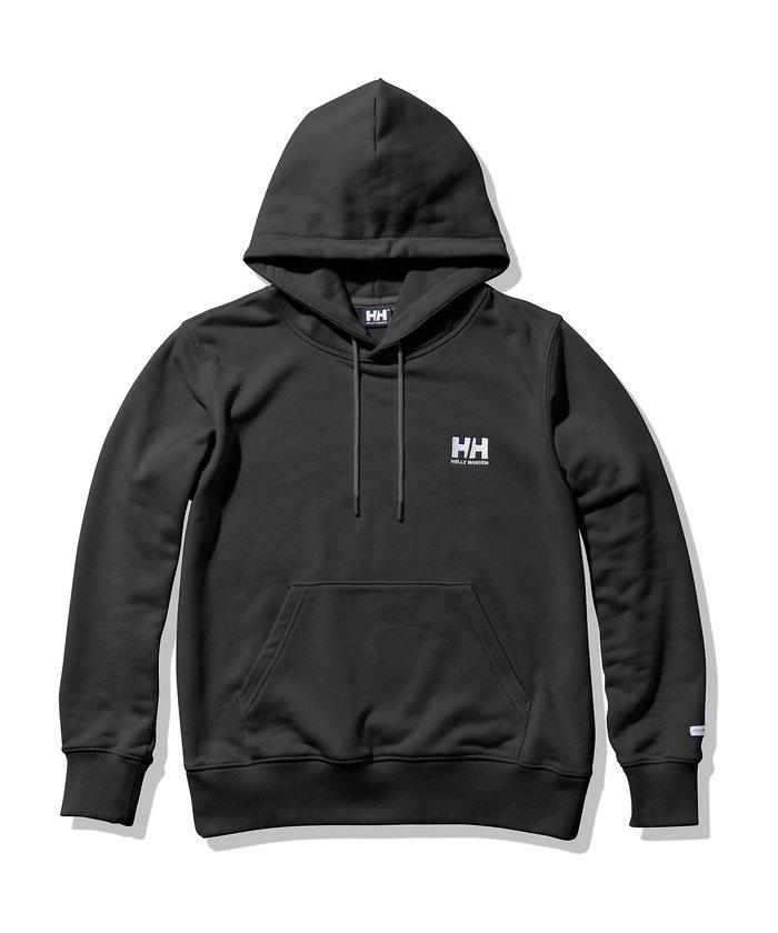 販売主:スポーツオーソリティ ヘリーハンセン/レディス/HH Logo Sweat Parka (HHロゴスウェットパーカ) レディース K WL 【SPORTS AUTHORITY】