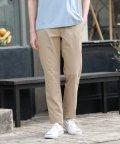 MACKINTOSH PHILOSOPHY/TECHNO CHINO TAPERD SLIM PANTS/503839408