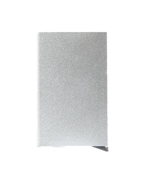 バックヤードファミリー カードケース yy0460 ユニセックス シルバー カードケース 【BACKYARD FAMILY】
